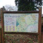 千葉市 冬の遊び場を求めて、昭和の森公園へ